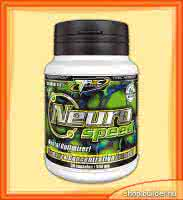 Trec Nutrition Neuro Speed (30 kap.)