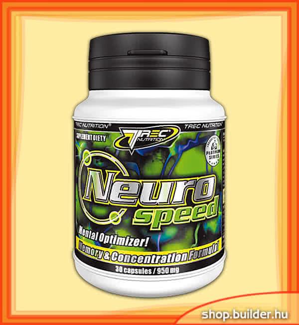 Trec Nutrition Neuro Speed 30 kap.