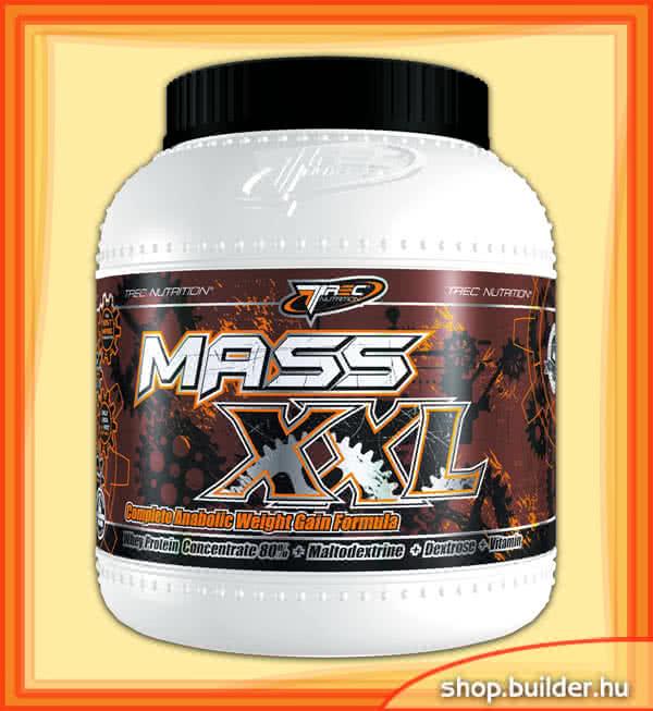Trec Nutrition Mass XXL 1 kg