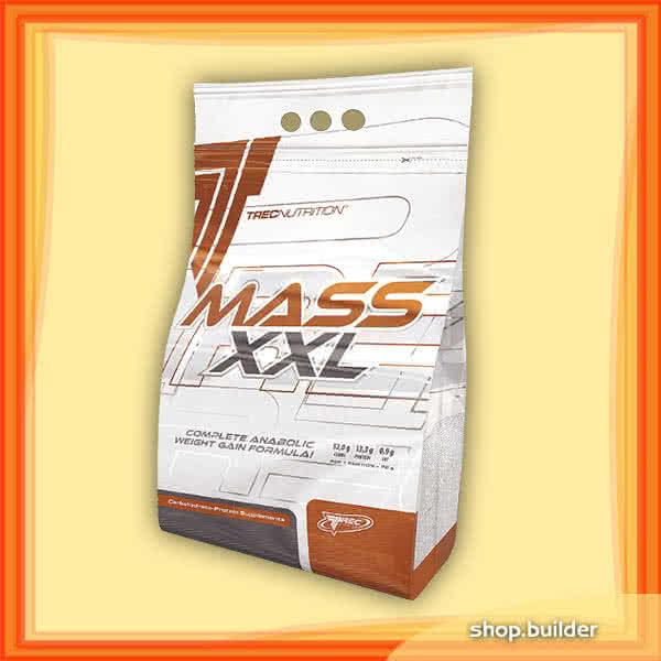 Trec Nutrition Mass XXL 4,8 kg
