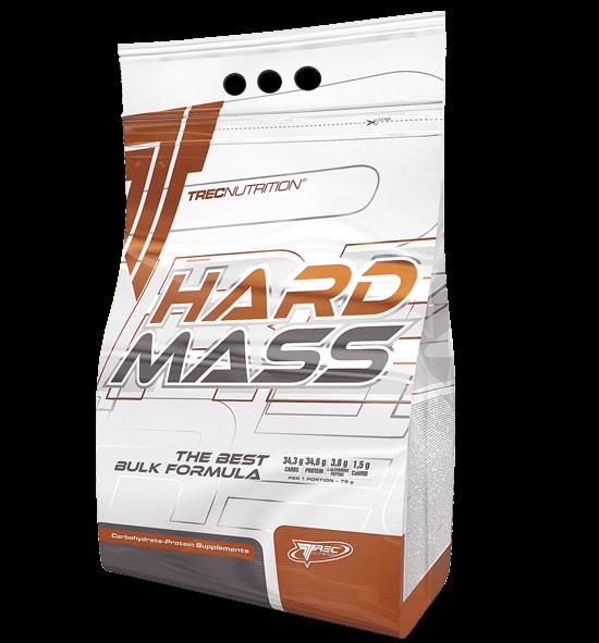 Trec Nutrition Hard Mass 2,8 kg