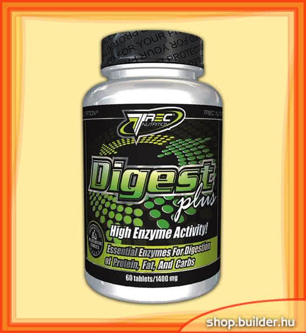 Trec Nutrition Digest Plus 60 tab.