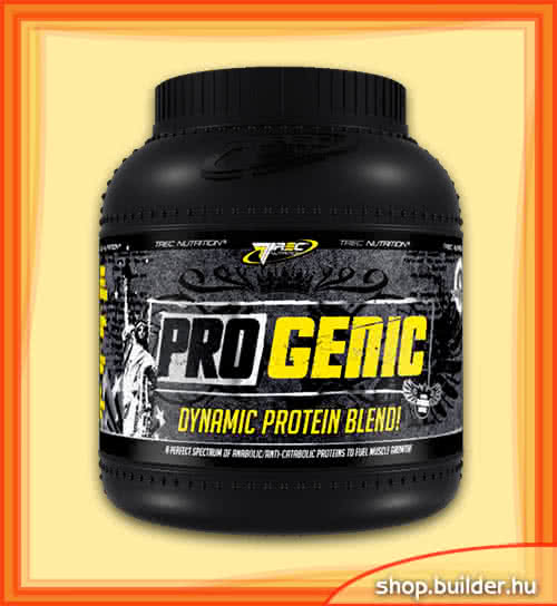 Trec Nutrition Pro Genic 1,53 kg