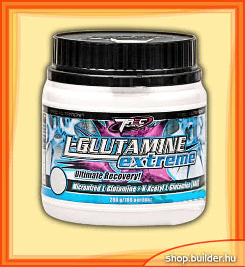 Trec Nutrition L-Glutamine Xtreme Powder 200 gr.