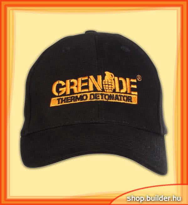 Grenade Grenade Baseball Sapka