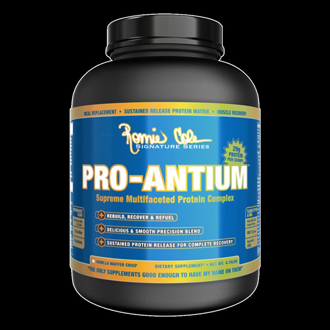 Ronnie Coleman Pro-Antium 2,55 kg