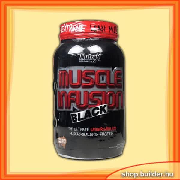 NutreX Research Muscle Infusion 0,908 kg