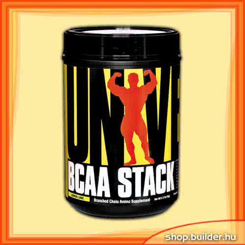 Universal Nutrition BCAA Stack 1000 gr.