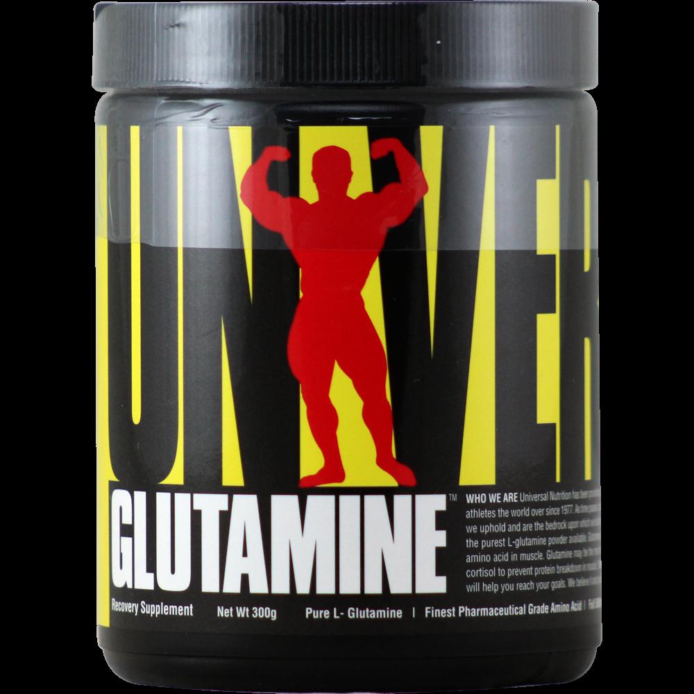 Universal Nutrition Glutamine 300 gr.