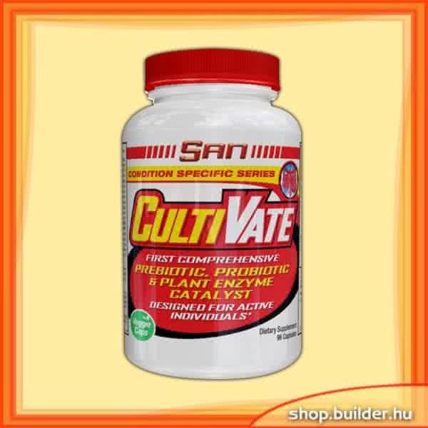 San Nutrition Cultivate 96 kap.