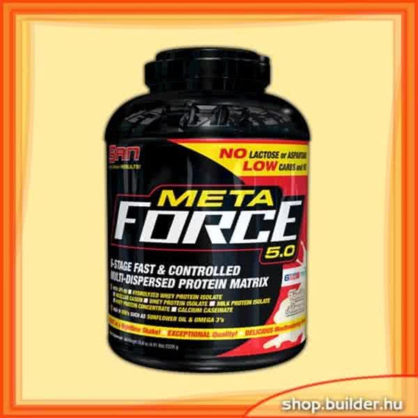San Nutrition MetaForce 2,228 kg