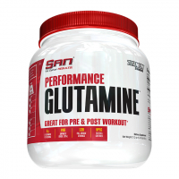 San Nutrition Performance Glutamine (600 gr.)