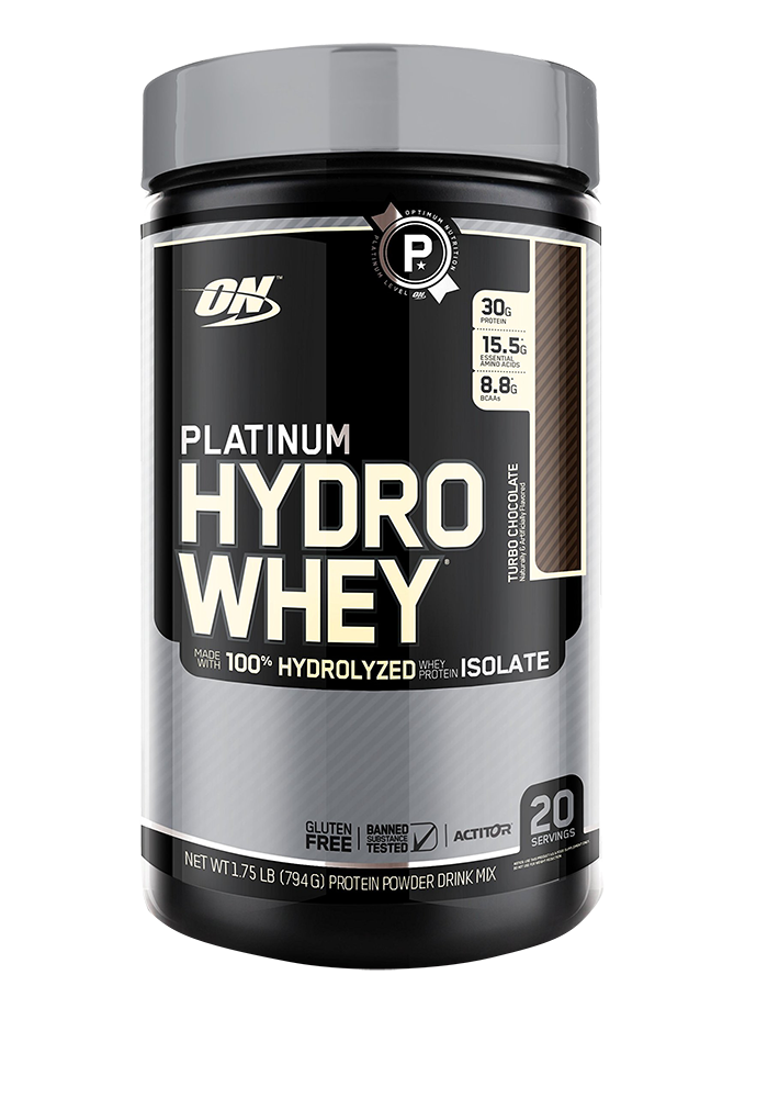 Optimum Nutrition Platinum Hydro Whey 0,793 kg