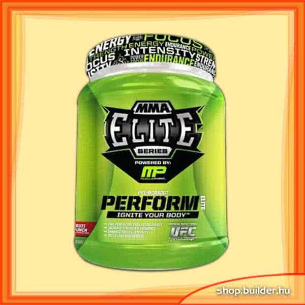MusclePharm MMA Elite Performance 560 gr.