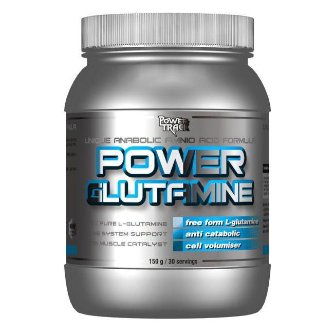 PowerTrack Power Glutamine 500 gr.