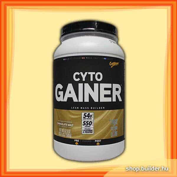 CytoSport Cyto Gainer 1,5 kg
