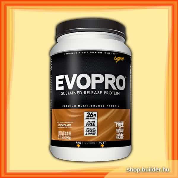 CytoSport Evopro 1,088 kg