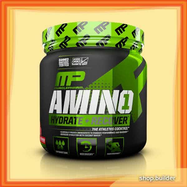 MusclePharm Amino 1 436 gr.