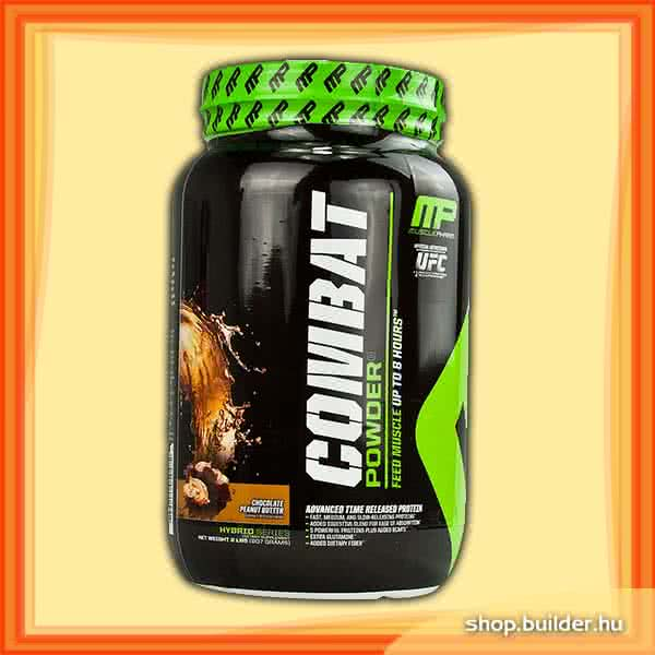 MusclePharm Combat Protein Powder 0,908 kg