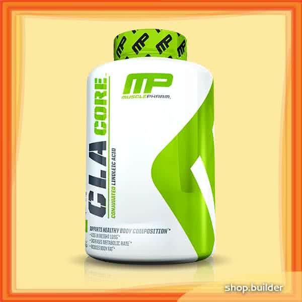 MusclePharm Core CLA 90 g.k.