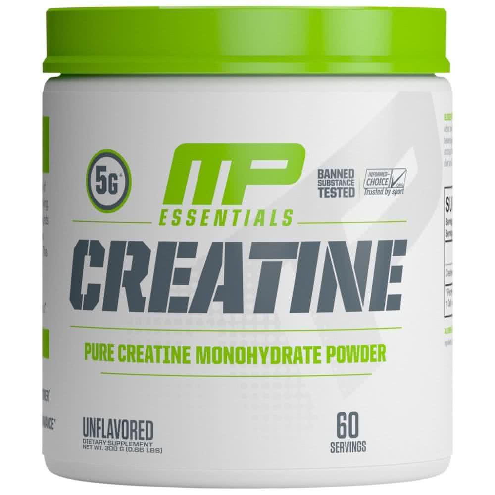 MusclePharm Creatine 300 gr.