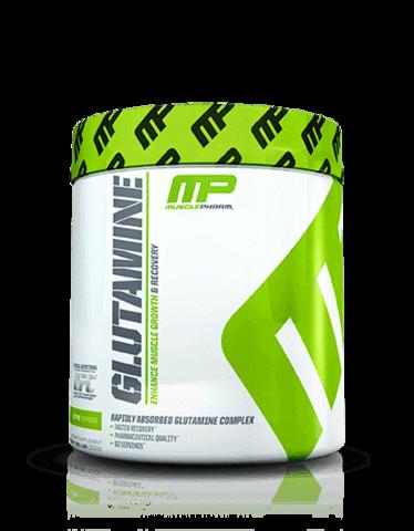 MusclePharm Glutamine 300 gr.