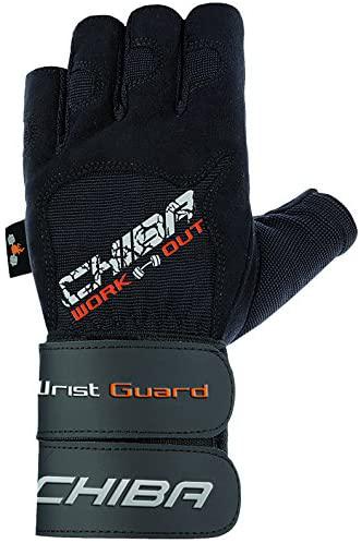 Chiba Wrist Guard II Edzőkesztyű pár