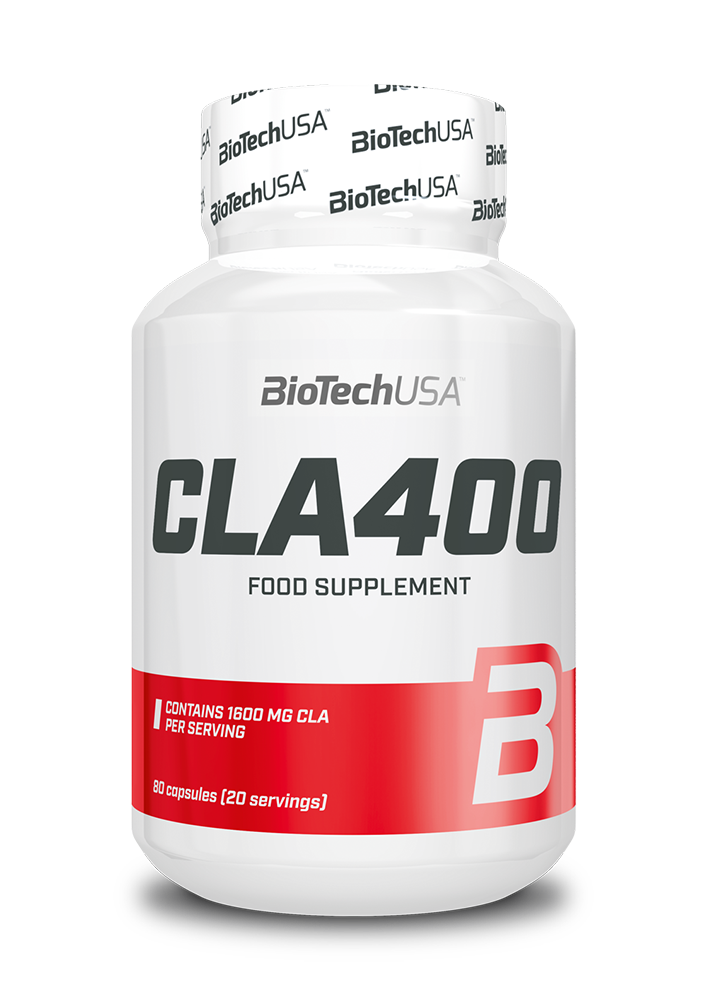 BioTech USA CLA 80 kap.