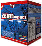 VPX Supplements Zero Impact MRP 20x76gr.