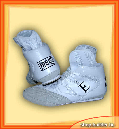 Everlast Hi-Top Boxcipő pár
