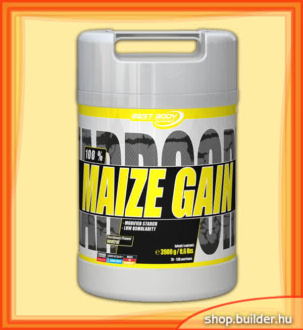 Best Body Nutrition Maize Gain 3,9 kg