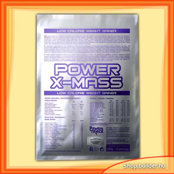PowerTrack Power X-Mass 0,6 kg