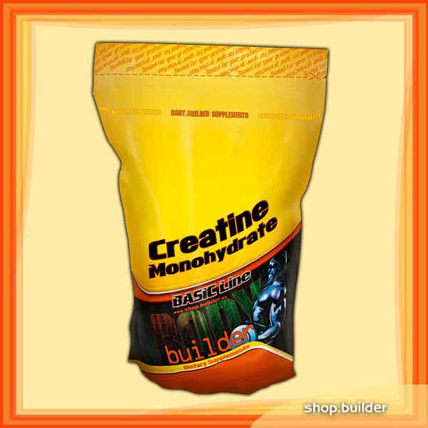 Prima cură de creatină? Atunci categoric monohidrat!