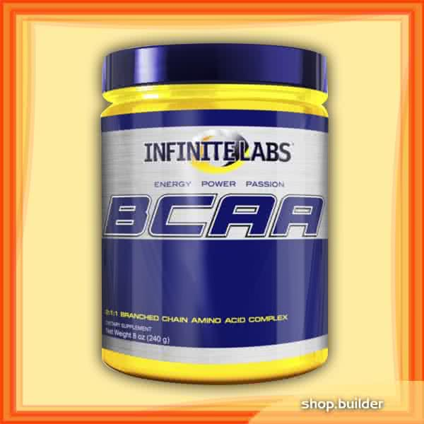 Infinite Labs BCAA Powder 240 gr.