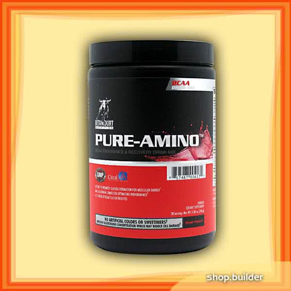 Betancourt Nutrition Pure-Amino 336 gr.