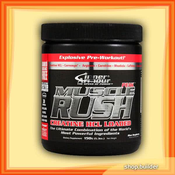 Inner Armour Muscle Rush 150 gr.
