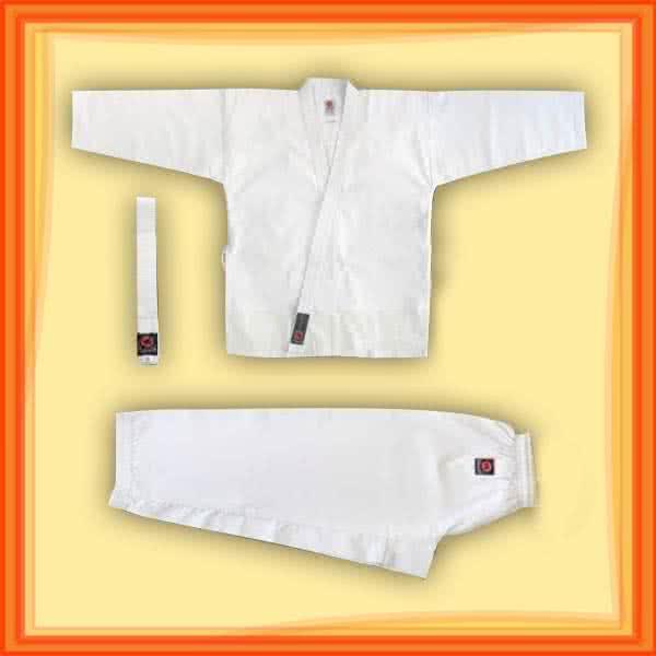 ef98e1d3e6 Karate ruha Basic Kata (kit.) - Székely Budo