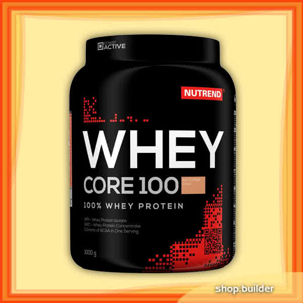 Nutrend Whey Core 100 1 kg