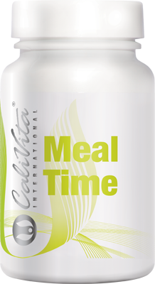 Calivita International Meal Time 100 r.t.