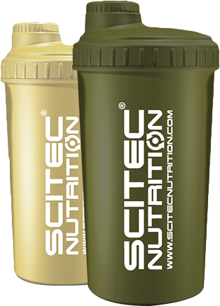 Scitec Nutrition Muscle Army Shaker db