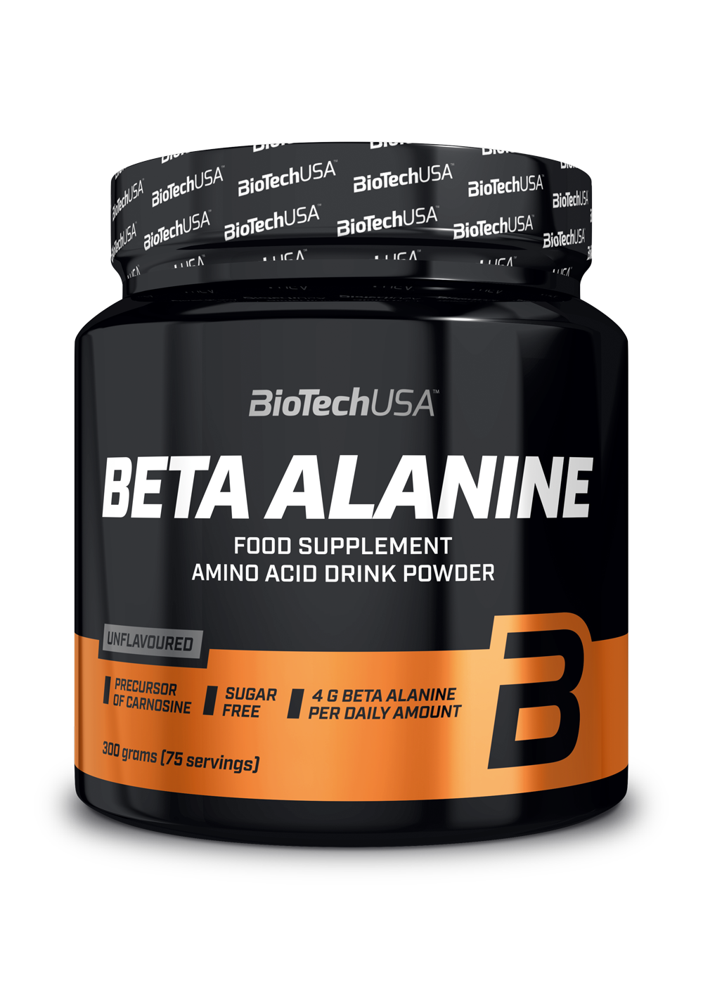 BioTech USA Beta Alanine 300 gr.