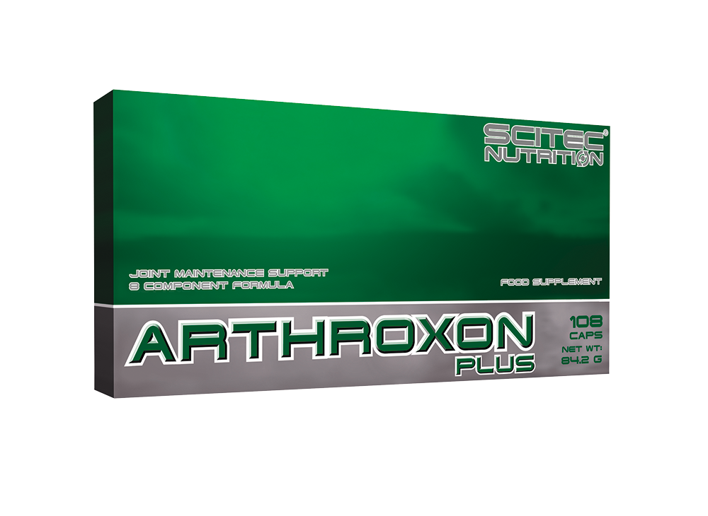 Scitec Nutrition Arthroxon Plus (108 kap.)