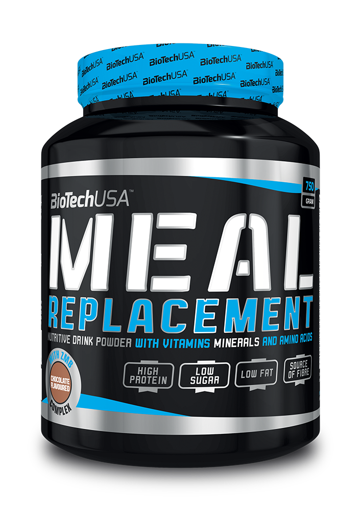 BioTech USA Meal Replacement 0,75 kg