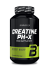 BioTech USA Creatine pH-X (210 kap.)